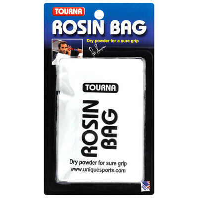 Tourna Unique Rosin Bag Dry Powder - Free P&P