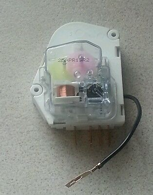 NEW - Refrigerator Defrost Timer for Whirlpool, Sears, 482493, 483212