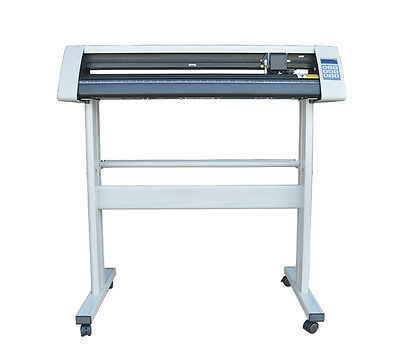 New 34inch ASC365 500g Cutting Plotter with Artcut 2009