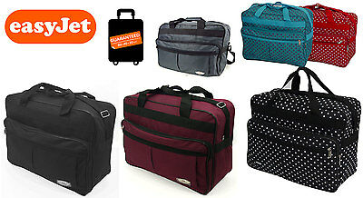 Easyjet Plus One Extra Cabin Bag Hand Luggage Small Under Seat 45x36x20cm