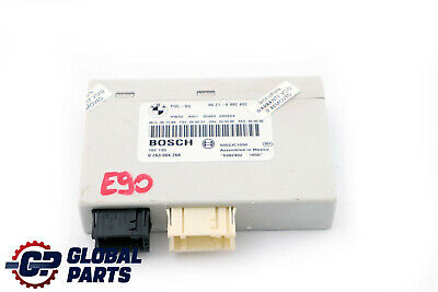 BMW 1 3 X1 SERIES E81 E84 E87 E90 E91 Parking Control Module Unit PDC 6982402