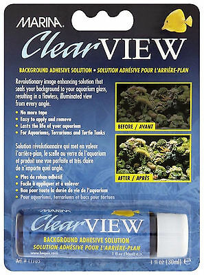 Marina Background Clearview Mounting Gel 30ml HG11705 • EUR 6,83