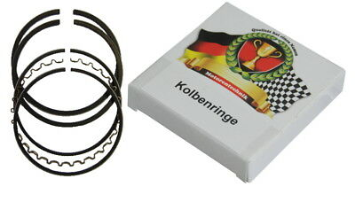 Honda NX650 NX 650 Kolbenringe Piston rings - Standardmaß STD 100,00 mm / Kolben