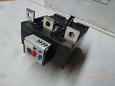 Siemens 3UA62-00-3L Overload Relay 135-160A 690V for 3TF52 3TB50/52 New