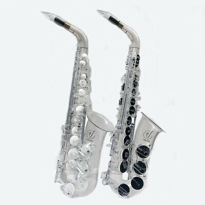 Vibrato Saxophone A1 SIII ALTO Polycarbonate waterproof Super Light weight 850g