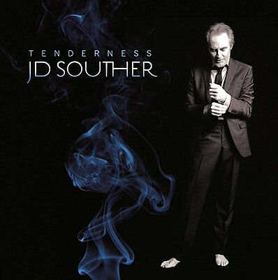 JD SOUTHER Tenderness 180G Vinyl LP - MOVLP1494