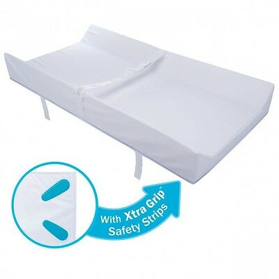 Secure Changing Pad