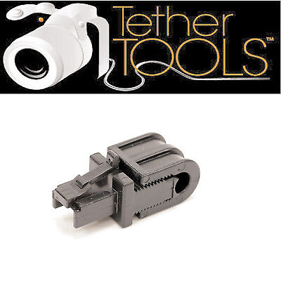 Tether Tools Jerkstopper JS004 RJ45 Computer Support. Protects your USB Socket!