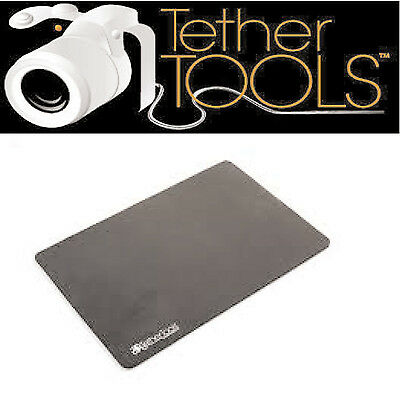 "Tether Tools Aero ProPad Black for Aero MacBook 15"" Table. Brand New"