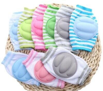 Baby Safety Crawling Cushiony Protective Knee Pads (KCA244 )