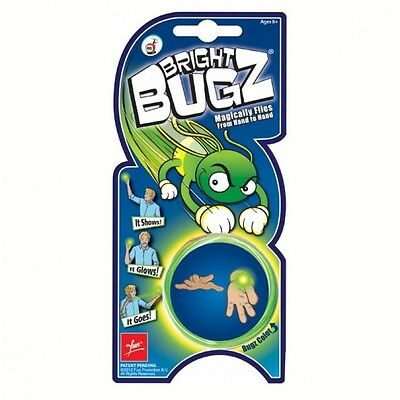 Bright Bugz By Fun Light From Anywhere Magic Tricks Gimmick Illusion Kids Toy