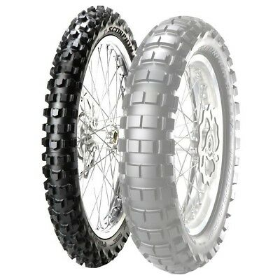 Pirelli NEW Scorpion Rally 90/90-21 Motorcycle Offroad Desert Race Front Tyre
