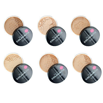 Technic Colour Fix Loose Face Powder 20g