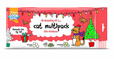 Armitage Christmas Cat Multipack AM10621