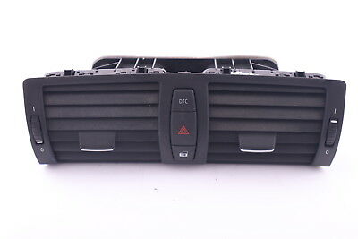 Bmw 1 Series E81 E82 E87 E87N Lci E88 Fresh Air Grille Centre Vent 64227059189