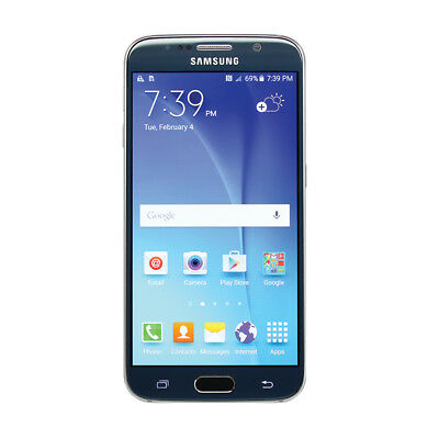 Samsung Galaxy S6 SM-G920A 32GB for AT&T