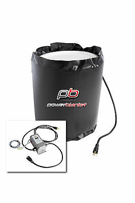 Powerblanket BH05-Pro 5 Gallon Pail Heater