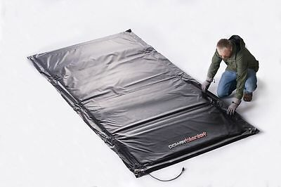Powerblanket EH0509 5'x9' Heating and Thawing Blanket