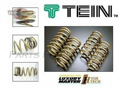 TEIN SKC72-BUB00 LEXUS IS F 08+ USE20L HTECH Lowering Springs