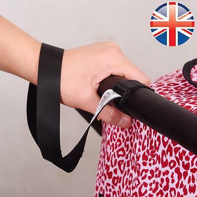 *UK Seller* Kids Baby Pram Buggy Safety Wrist Strap Belt Travel Accessory Tug