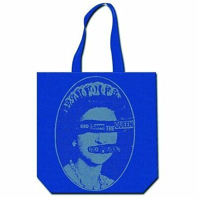 Sex Pistols God Save The Queen fourre-tout bleu sac officielle