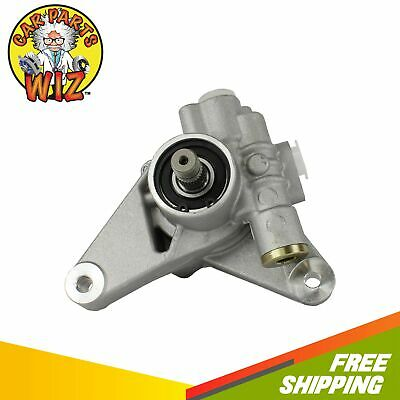 NEW Power Steering Pump Fits 99-04 Acura CL MDX TL Honda Pilot