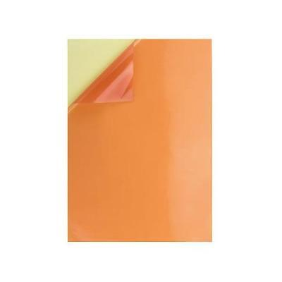 JeJe A4 Double Sided Adhesive Sheet - Extra Sticky Transparent