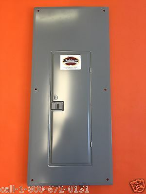 NEW Square D 200 Amp Panel Cover Load Center Homeline HOMC3UC 30 Space