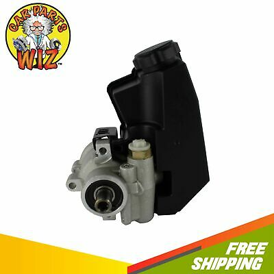 NEW Power Steering Pump Fits 96-03 Jeep Cherokee TJ Wrangler