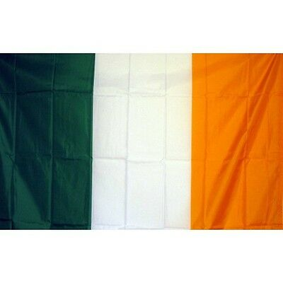 Ireland National Flag 3' X 5' Country Banner