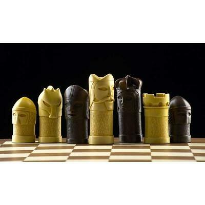 SAC A139 Medieval Masked chess set - NEW - board not included