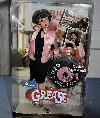 Barbie: Pink Label Collector: Grease: Barbie as Rizzo