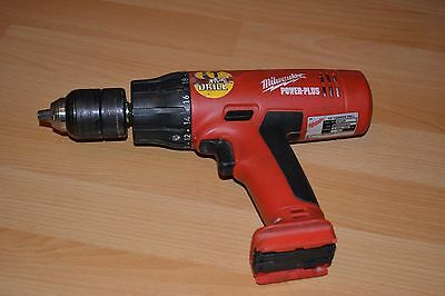 "Milwaukee Power Plus 14.4v 1/2"" Hammer Drill"