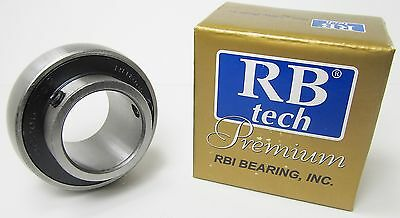 RB Tech Premium UC206-20K Bearing 1¼ Rear Axle Smaller O.D Earlier Race Chassis
