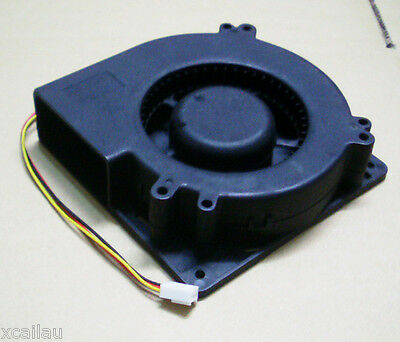 DELTA BFB1212H DC Blower Fan 120x32mm 12V 1.23A 12032