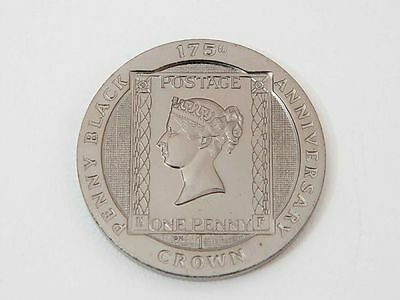 175th Anniversary of The Penny Black Crown (AG93) FREE DELIVERY