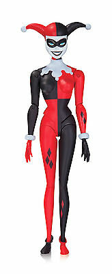 "Batman The Animated Series - Harley Quinn - Action Figure 5.6"" - New In Package!"