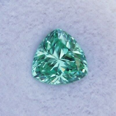 World Class! Brilliant Merelani Mint Green Garnet Tanzania 5.67ct GLI