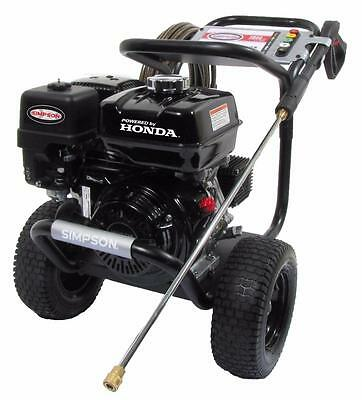 Simpson PS3835 Powershot 3800 PSI  3.5 GPM Gas Pressure Washer
