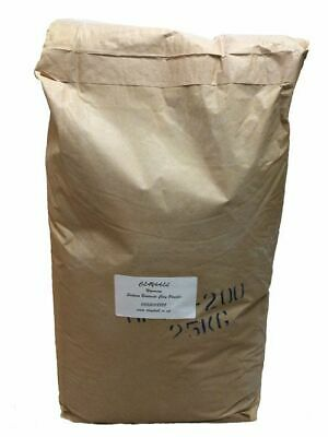 Wyoming Sodium Bentonite Powder from Clay4all (un-hydrated) 25kg Cosmetic Grade