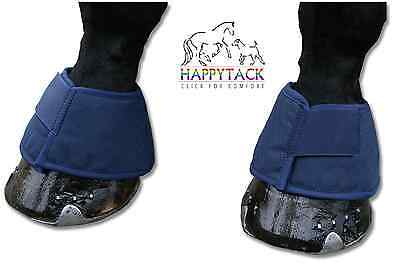 New Waldhausen 'Water' Cooling Hydrating Bell/Hoof wraps for Dry Cracked Hooves