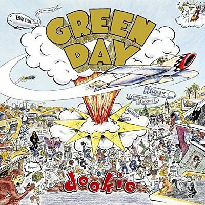 Dookie - Green Day - Vinile