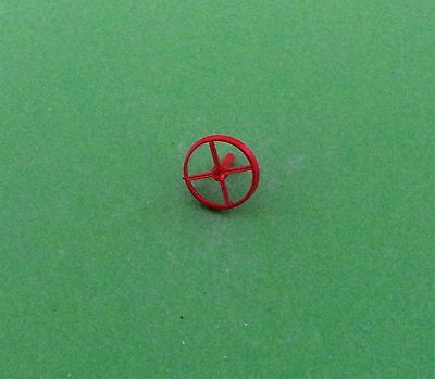 Corgi  Green Hornet No.268  Spinner  Painted   Metal Casting / spare parts