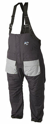 Arctic Armor Pro Suit Floating Extreme Weather Ice Fishing Snowmobiling Bibs XL