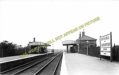 Martin Mill for St Margarets Bay Railway Station Photo Dover. 7 Walmer