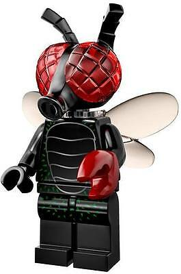 (NEW) LEGO Minifigures - Series 14 #6 - The Fly Monster - split from packet