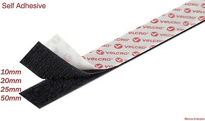 Genuine VELCRO® Brand Self Adhesive Hook and Loop Tape