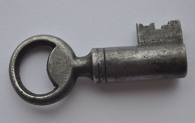 19th Century Imperial Russia or Europe Short and Nice Safe Key