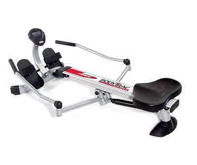 Stamina 35-1050 Body Trac Glider 1050 Rowing Machine -Rower Fitness - New Canada
