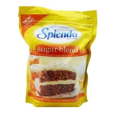 Splenda Sugar Blend 32 oz Bag